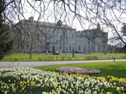 St. Patrick's College Carlow